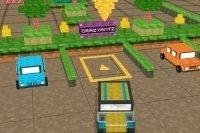 Minecraft Auto Parken
