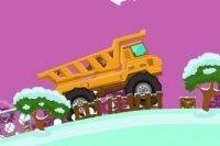 Gruben Truck 2