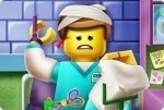 Lego Krankenhaus