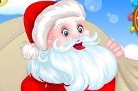 Weihnachtsmann Wellness