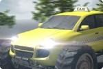 Allrad Taxi