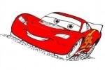 Cars Farbe