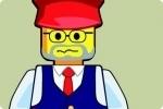 Lego Zug