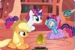 Pony Unterschiede finden