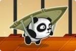 Fliegender Panda