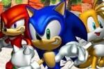 Spiel Sonic Puzzle