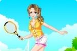 Tennisspieler 2