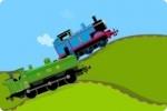 Thomas die Lok Rennen