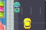 Sicherer Autofahrer